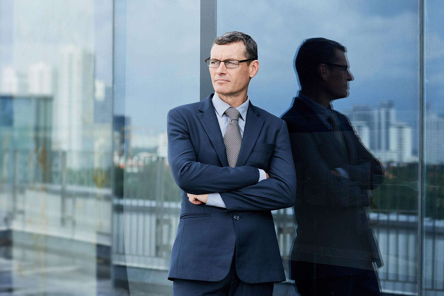 Como se construye un buen directivo, Noticia compratida por AEI Business School