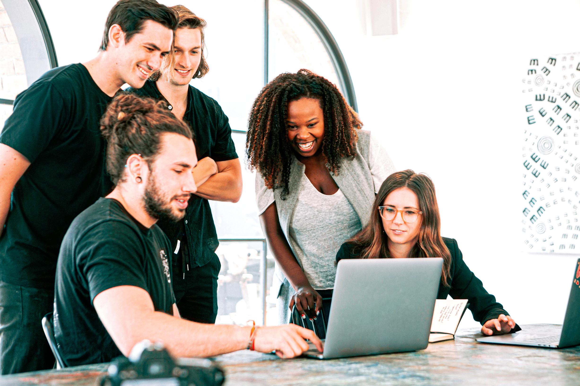 10 razones para emprender- AEI Business School
