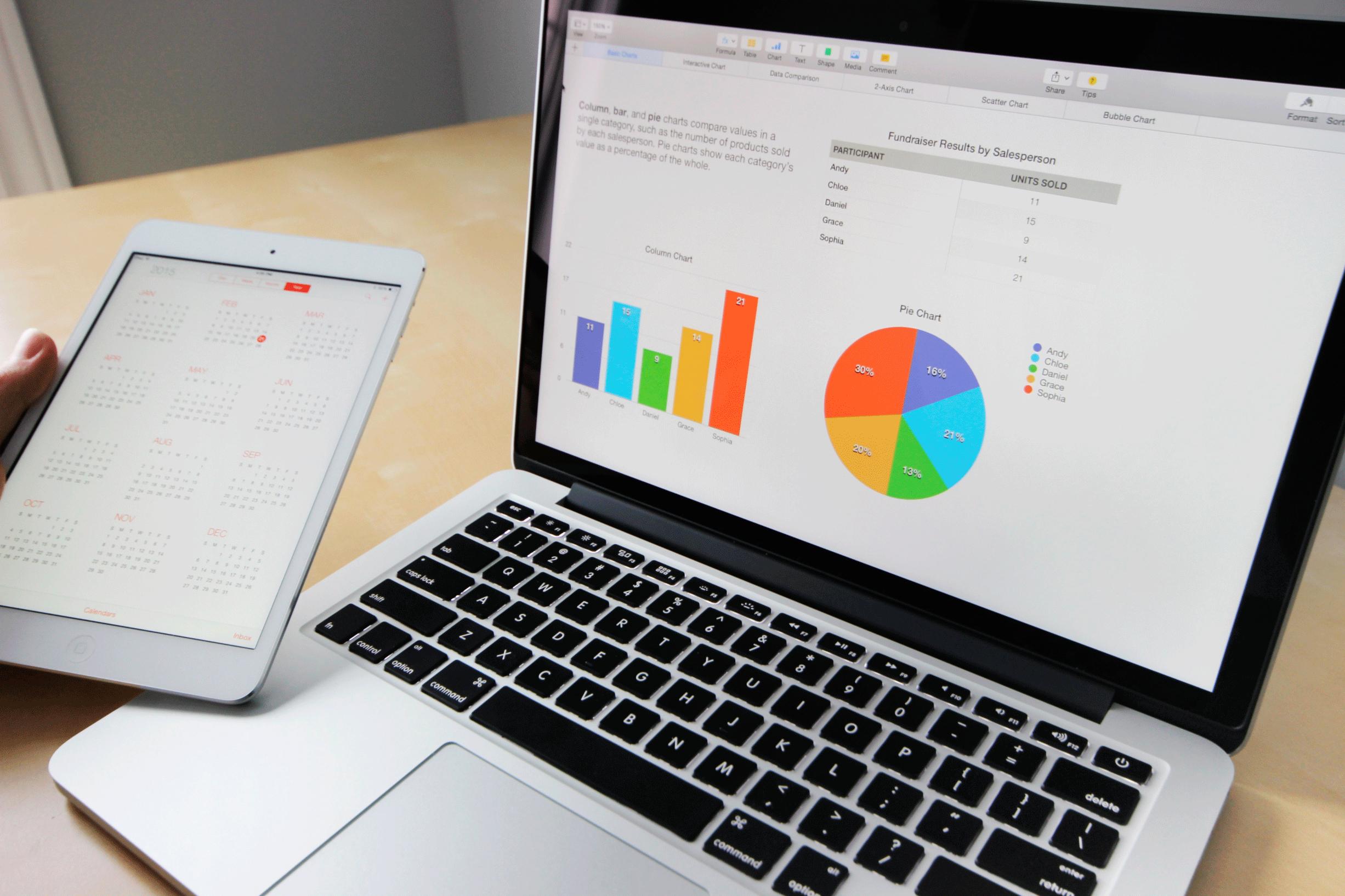 Conceptos financieros que debes conocer- AEI Business School