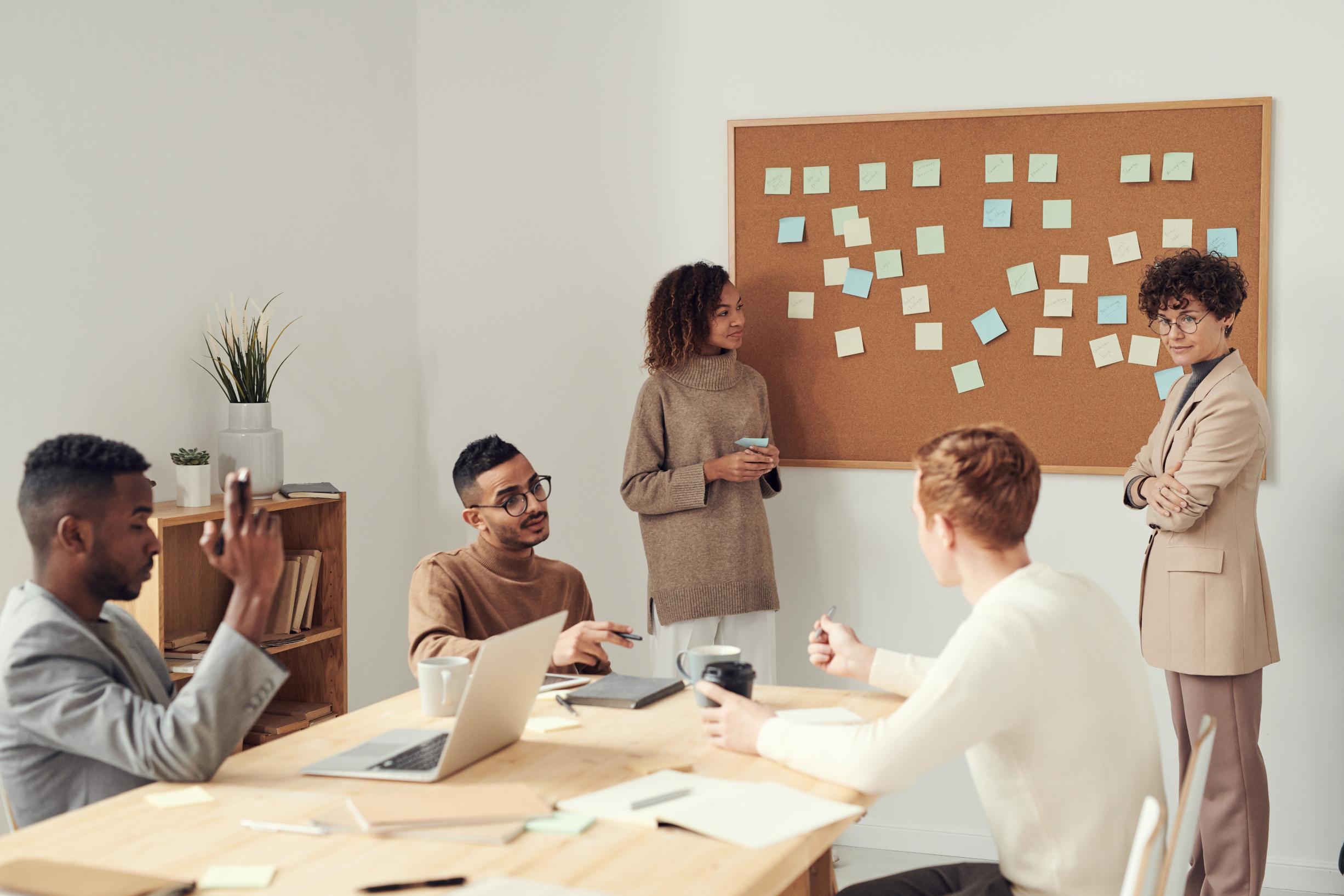 Razones para formarte en emprendimiento- AEI BUSINESS SCHOOL