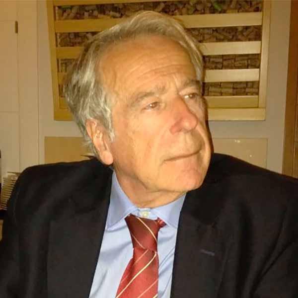 Alfonso López-Fando De Castro