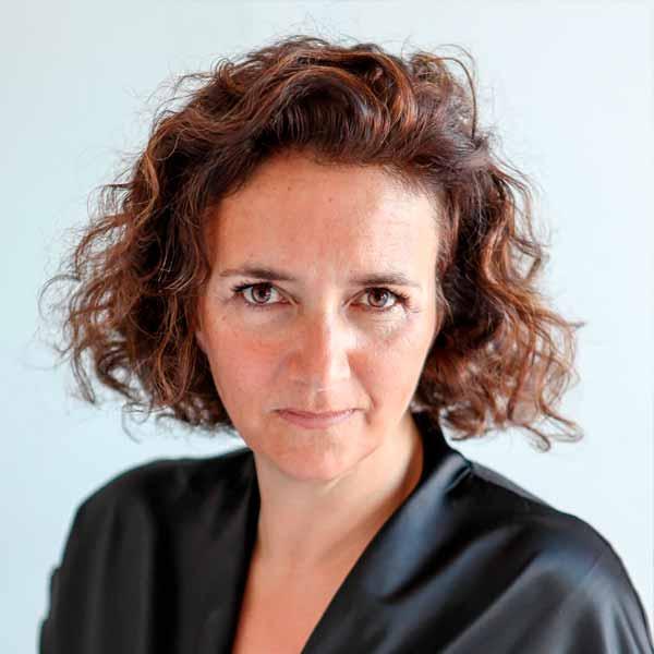 Paloma Romero Martínez