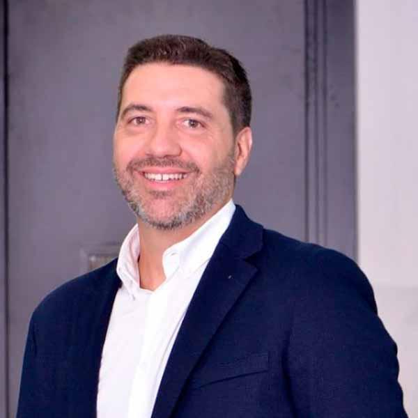 Sergio Lumbreras González