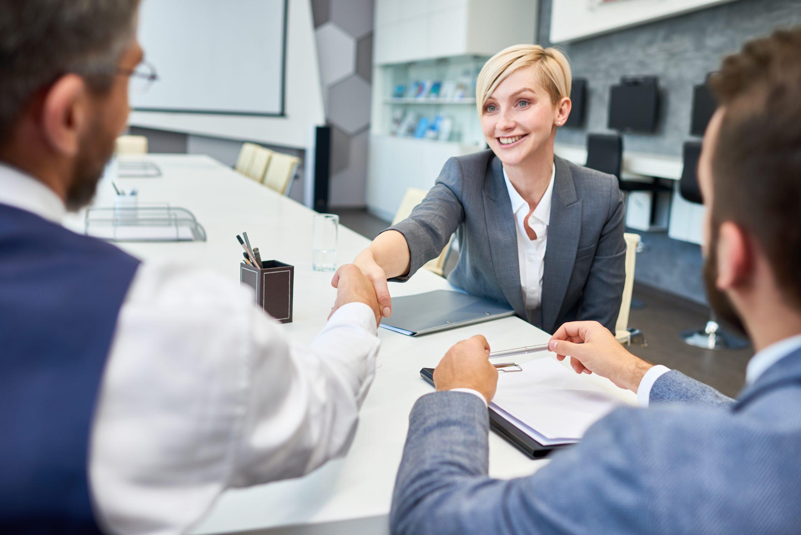Taller ventas y negociación- potencia tus resultados- AEI Business School